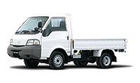 積載850kg平トラック